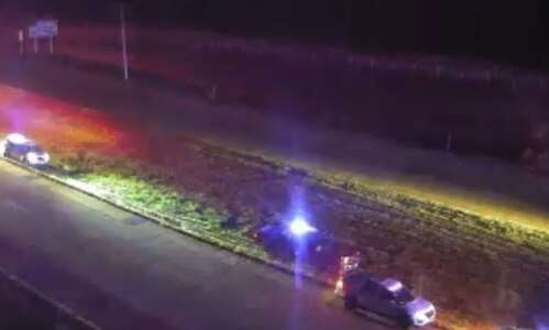 Truck driver killed in Highway 30 Linn County crash Sunday