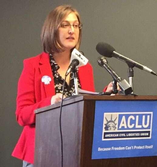 ACLU of Iowa targets panhandling ordinances