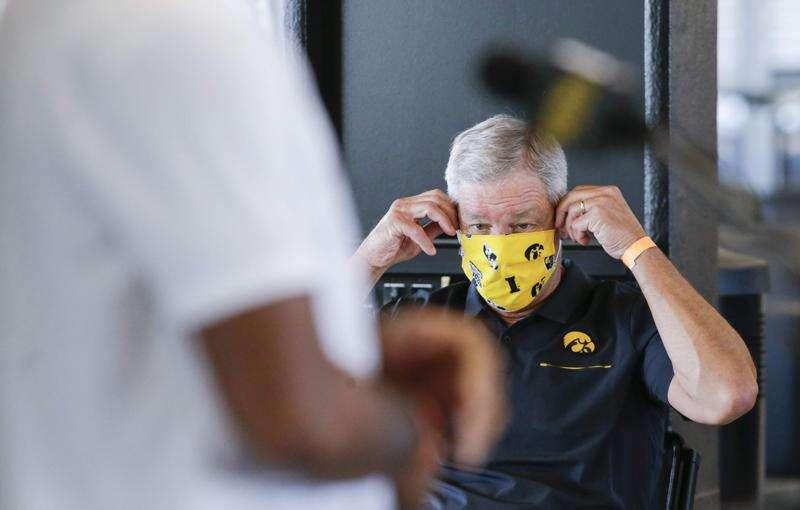 What is antigen testing? Daily coronavirus test is key to Big Ten football's return
