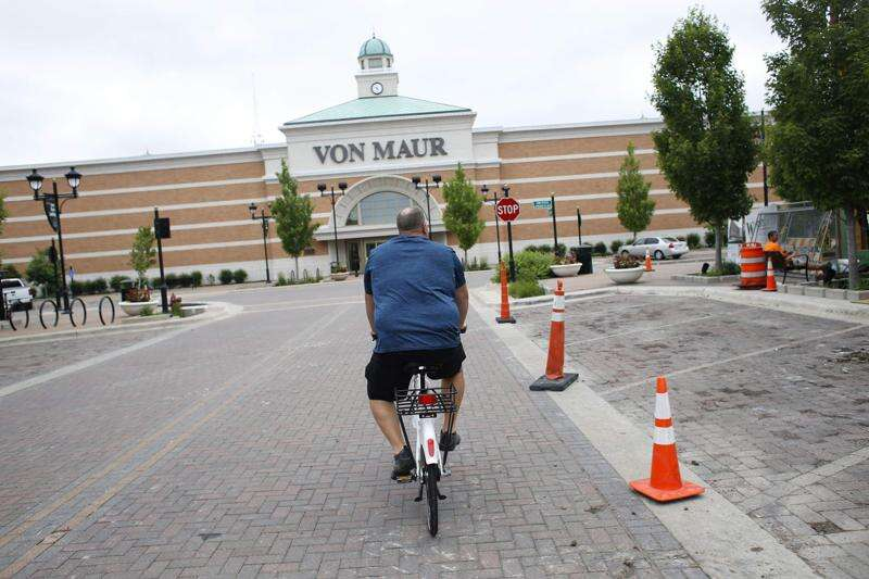 Johnson County cities to get updated bicycle master plan