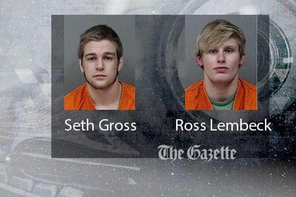 Three University of Iowa wrestlers arrested, suspended