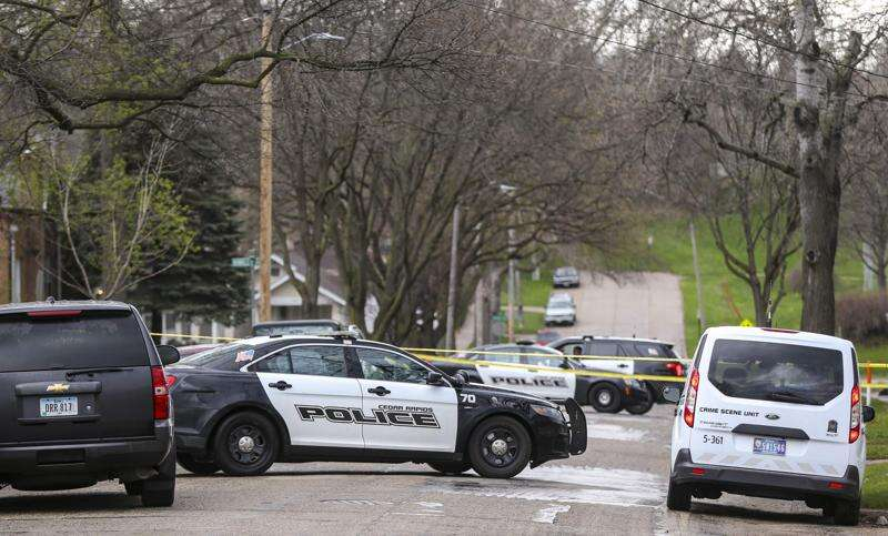 Early morning shooting leaves one dead in NW Cedar Rapids