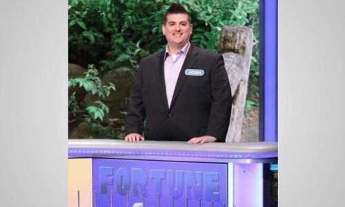 Cedar Rapids man's 'Wheel of Fortune' win includes $37,000, trip…