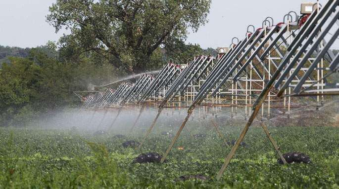 Iowa's drought law may get a closer look this year