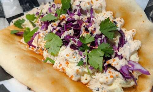 63 new foods debut at Iowa State Fair
