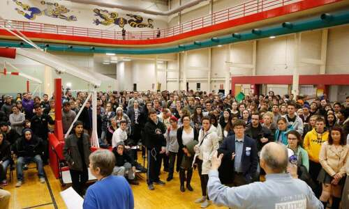 What it means to participate in the Iowa caucuses