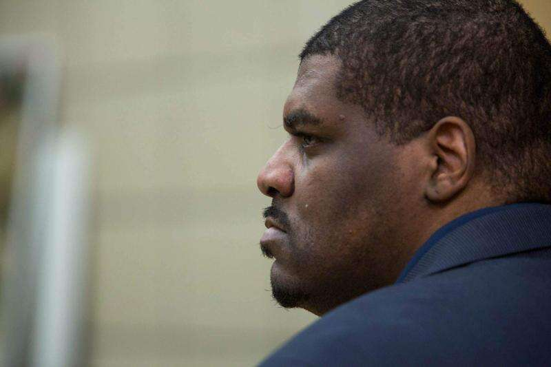After acquittal in death of cab driver, Johnathan Mitchell indicted in cab robbery