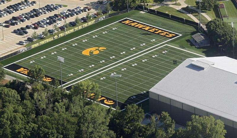 Iowa universities focus pragmatically on athletic facility spending