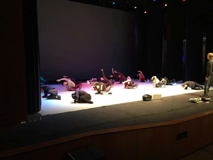Iowa Dance Festival moves creatively to online stage for 2020
