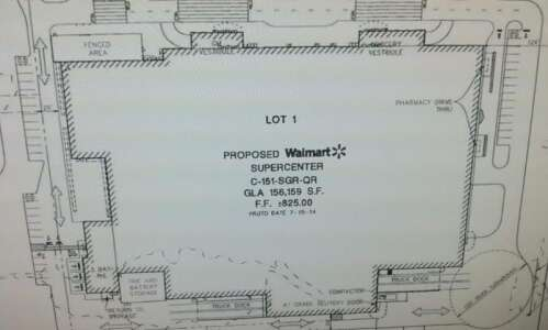 Wal-Mart plan generating lots of comments to local politicians