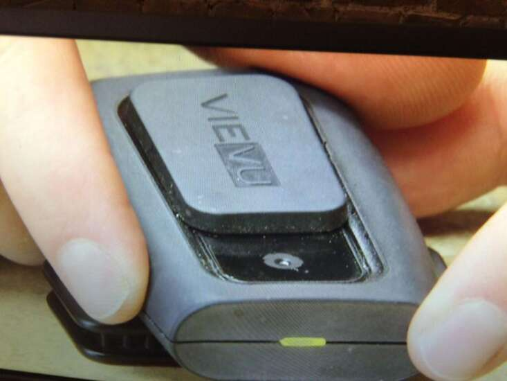 Cedar Rapids police will disclose body cameras, let some people opt out of recordings