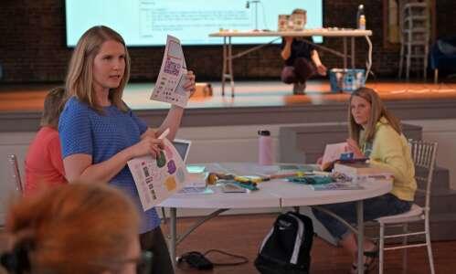 Cedar Rapids coding program adds high schoolers