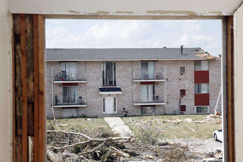 Lack of help after Iowa derecho felt like 'we were back in the refugee camp'