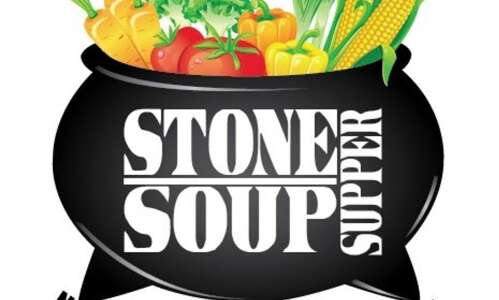 North Liberty Community Pantry hosts Stone Soup supper on Sunday