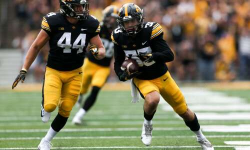 Hawkeyes re-emerge to the world with a bang