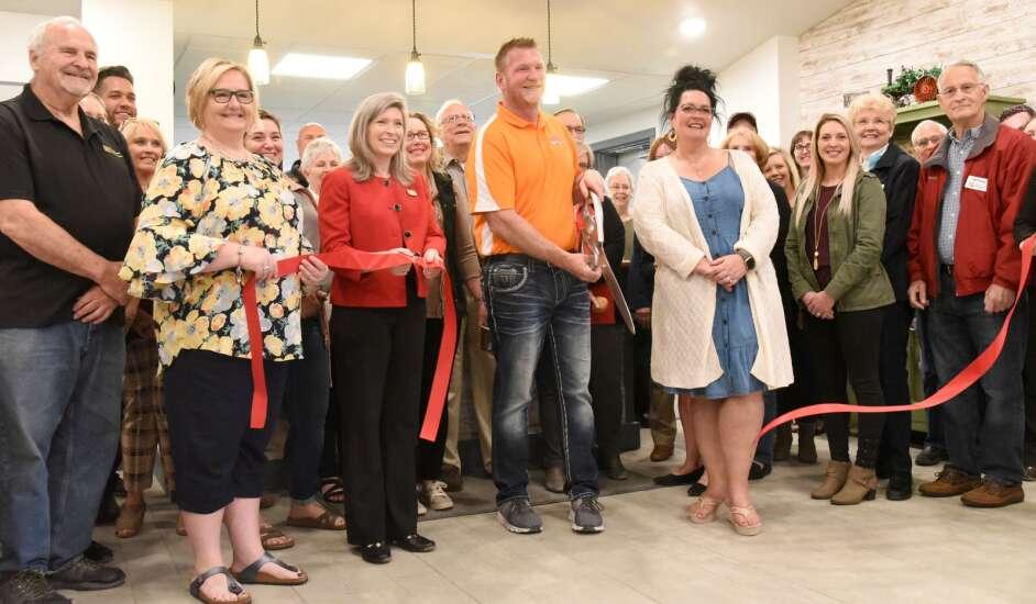Mt. Pleasant Childcare Center plans June opening