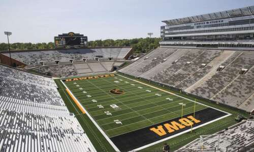 How Iowa athletics is approaching anticipated NIL changes