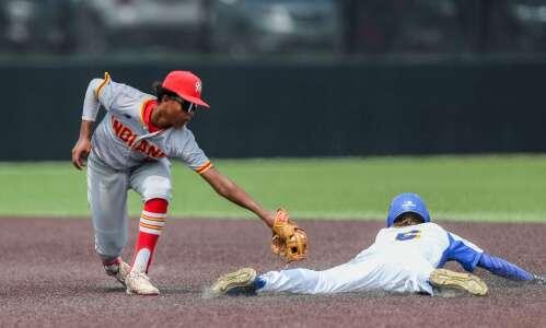 Iowa high school state baseball 2021: Live stream, scores, more