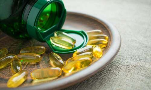Should you take a vitamin D supplement?