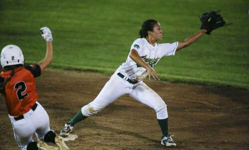 Iowa high school state softball 2019: Tuesday's scores and coverage