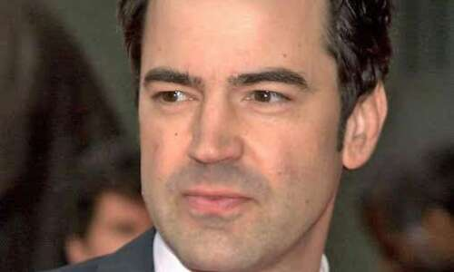 Ron Livingston, all-star lineup to hold derecho relief concert