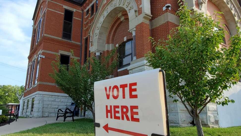 Washington school voters approve $25 million bond issue