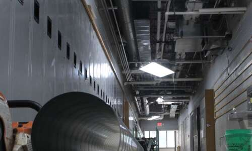 Washington finishes Lincoln school project bonds