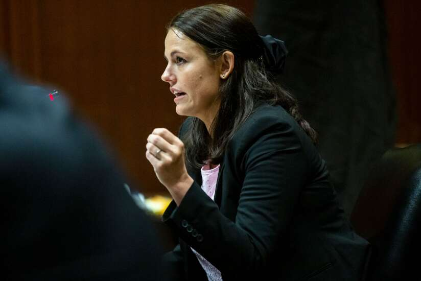 Defense paints Mollie Tibbetts murder suspect Cristhian Bahena Rivera as hardworking immigrant