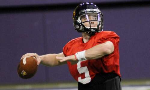 On UNI Podcast: Analyzing starting QB decision, previewing Iowa State