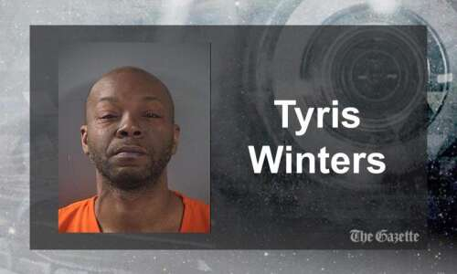 Father of slain man charged in Coralville shooting