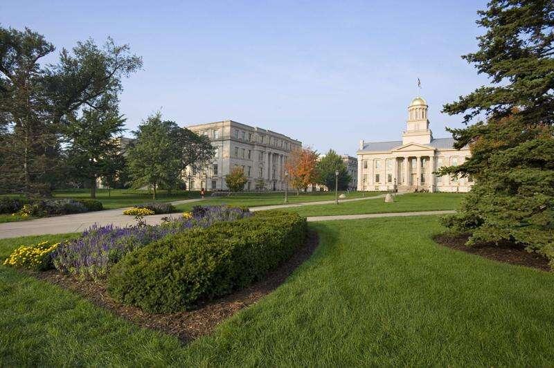 Iowa regent universities report summer enrollment losses