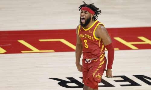 Condensed schedule will test Iowa State men's basketball even more