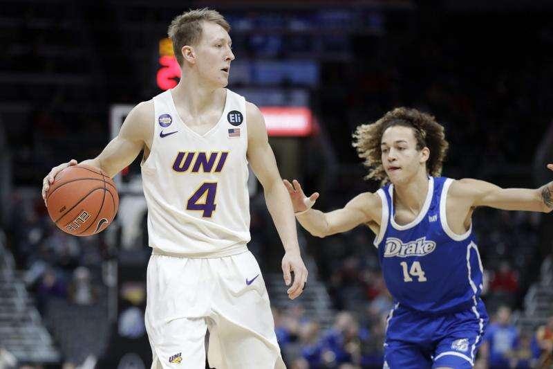 UNI men's basketball almost back to full strength for 2021-22 season