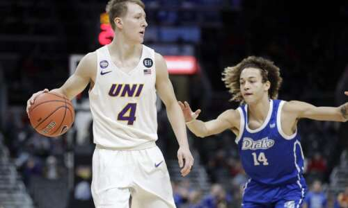 UNI almost back to full strength for 2021-22 season