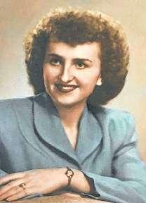 Happy 90th Birthday on June 1, 2021 Kathryn Knaack