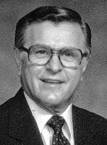 Donald L. Hartman