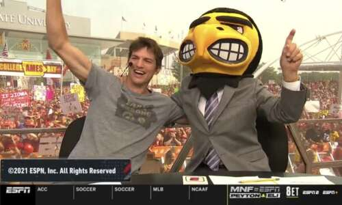 College GameDay's predictions for the Iowa-Iowa State game