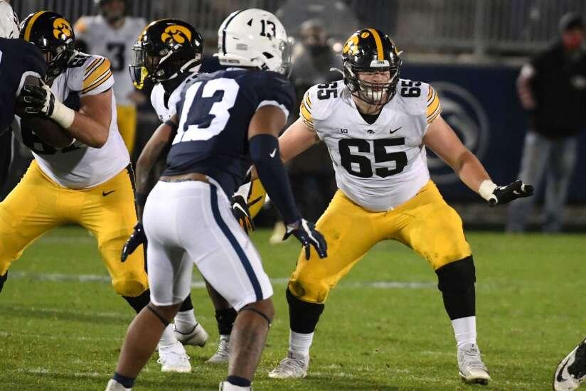 How America predicts Penn State-Iowa