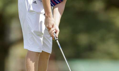 2017 Fall golf teams and individuals to watch