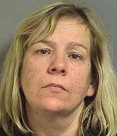 Police say Tiffin mother stole poodle, Dachshund from Iowa City Petland