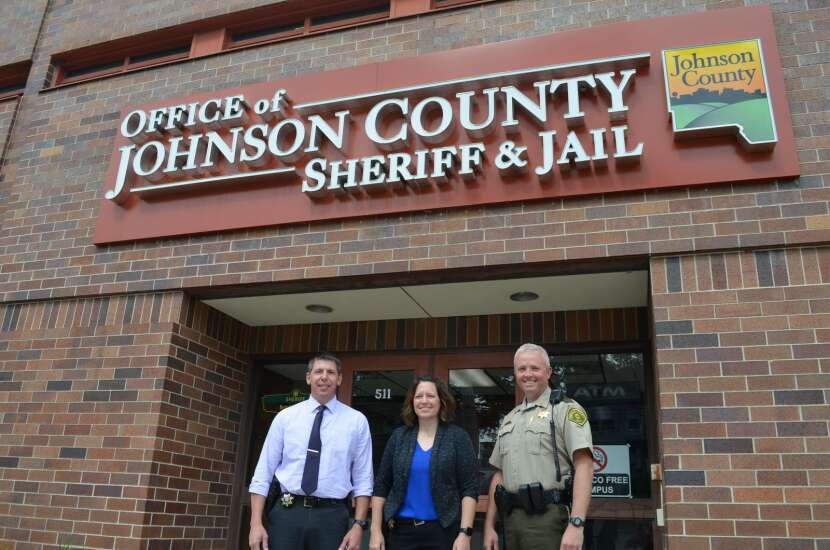 Johnson County Sheriff's Office doing more for domestic violence victims