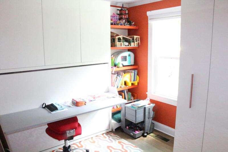 Homework: how to create a calming home office