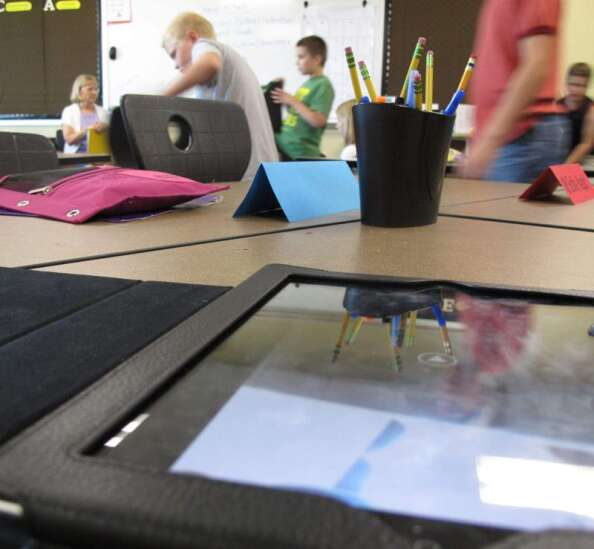 Iowa City's education-technology industry accelerates during pandemic thanks to online learning boom