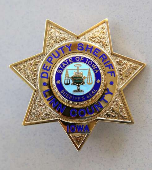 Seven Linn County deputies honored with Life Saving Award