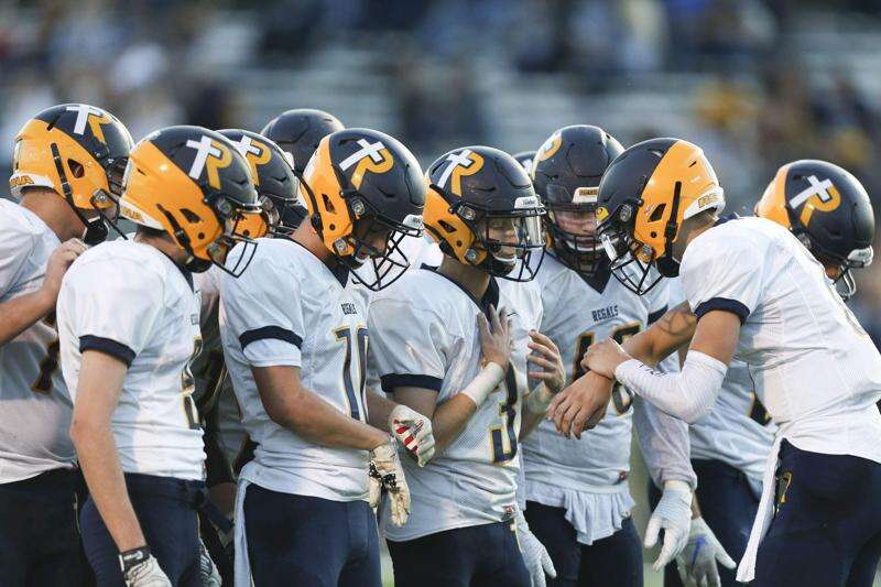 Iowa high school football Week 5 preview: A closer look at 12 area games