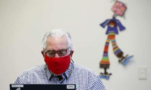 Cedar Rapids center helps caregivers in tough times