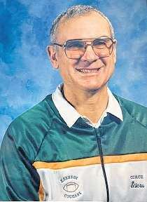 Al Stiers was 'one-of-a-kind' coach and person