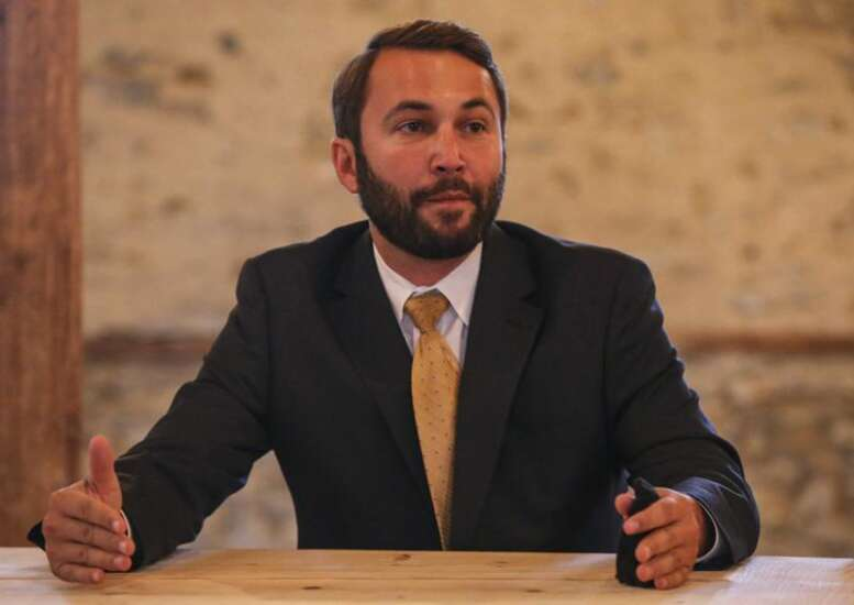 Iowa House restarts felon voting rights constitutional amendment