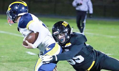 Iowa high school football 2021: Picking the area 8-Player districts