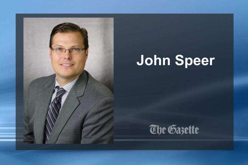 College Community School District Superintendent John Speer to head Grant Wood Area Education Agency